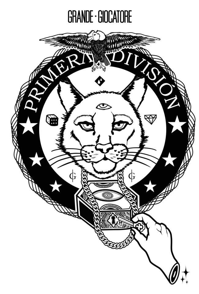 """""""Primera Division"""""""